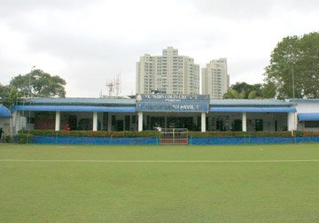 Colombo Cricket Club Ground