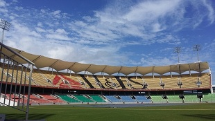 Greenfield International Stadium, Thiruvananthapuram