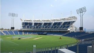 Maharashtra Cricket Association Stadium, Pune