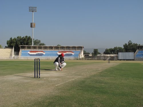 Pindi Club Ground, Rawalpindi