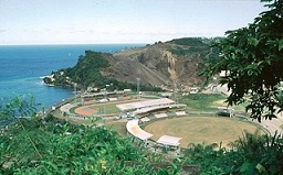 Queen's Park (Old), St George's, Grenada