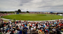 Saxton Oval, Nelson