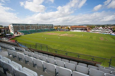 The Cooper Associates County Ground, Taunton