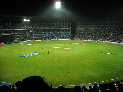 Vidarbha C.A. Ground, Nagpur
